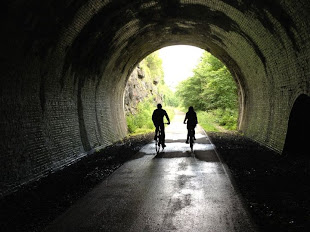 Peak District 'Secret Chee Tunnel