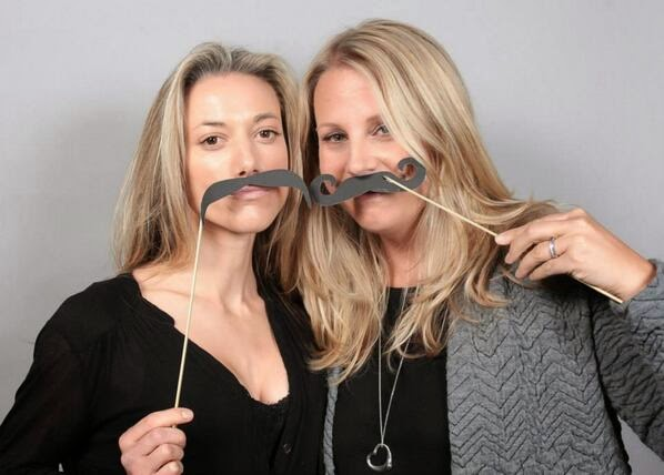 Zoie Palmer And Son