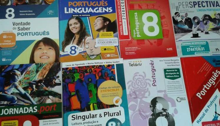 Pibid Letras/Unifra - Escola Érico Veríssimo