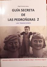 GUÍA SECRETA DE LAS PEDROÑERAS 2