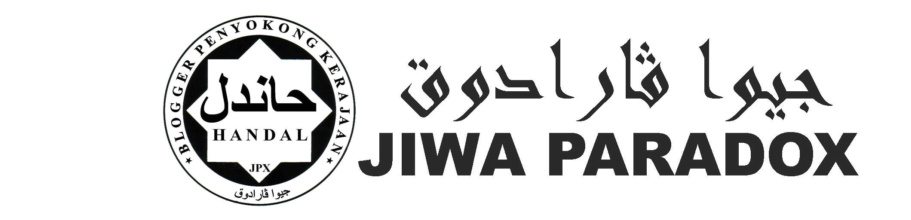 Jiwa Paradox
