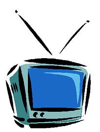 All Cliparts: Television Clipart: clipartsall.blogspot.com/2013/01/television-clipart.html
