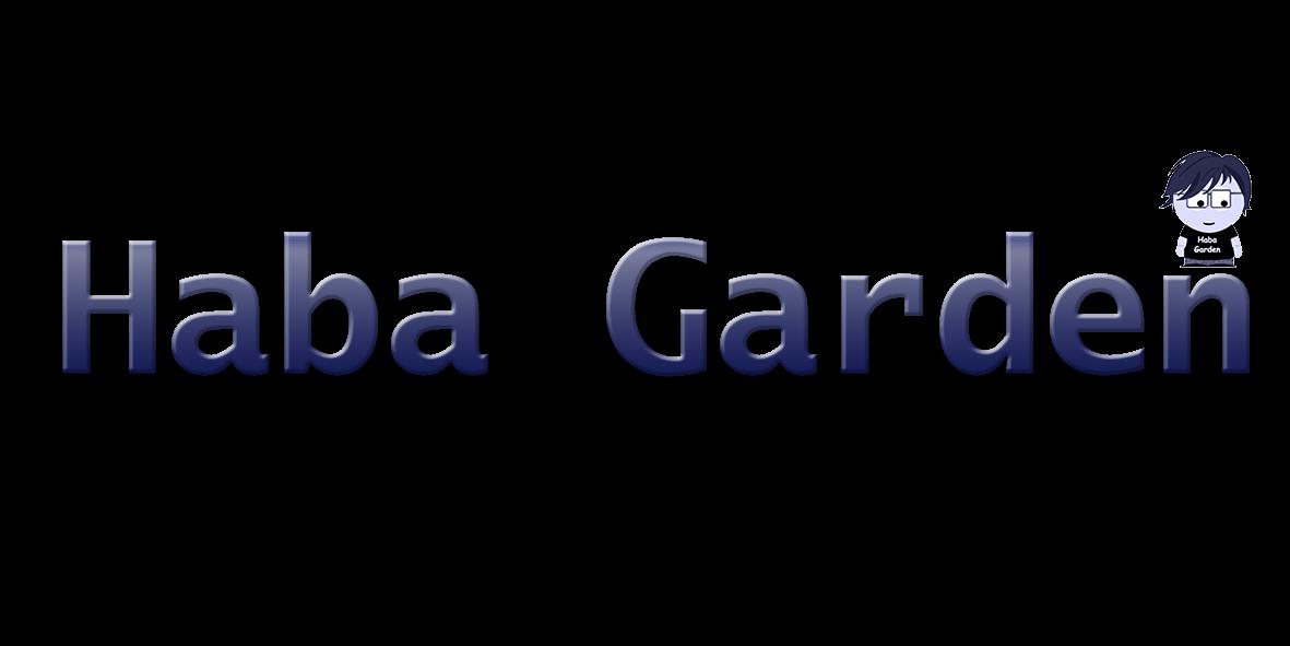 Haba Garden