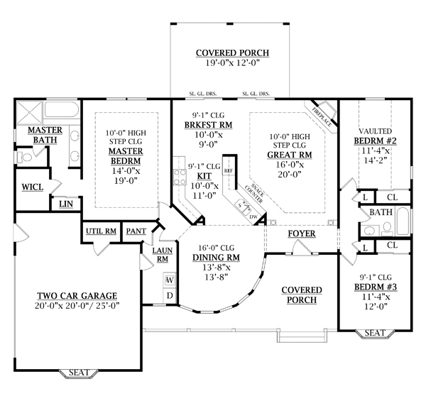 Heather my house plan My floor plan