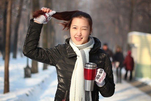 aliméntate contra el frío
