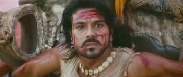 Single Resumable Download Link For Hollywood Movie Magadheera (2009) In  Dual Audio