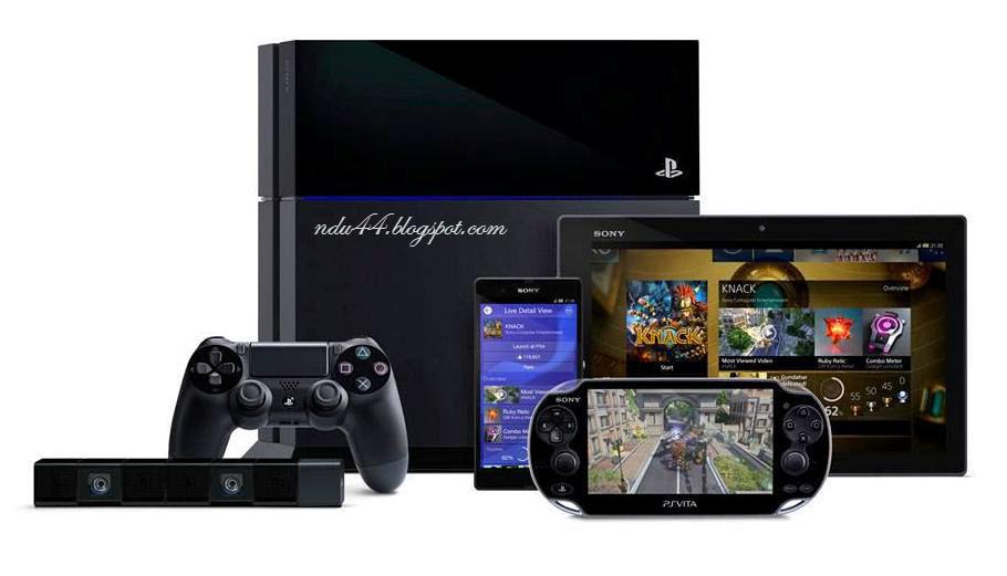 Playstation 4 Screenshot 1