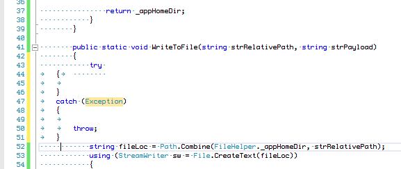 Quick Hits: Finding Exception Types with PowerShell