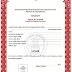 Spesifikasi Blanko Ijazah dan SHUN Tahun 2015