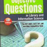 Objective questions in library and information science