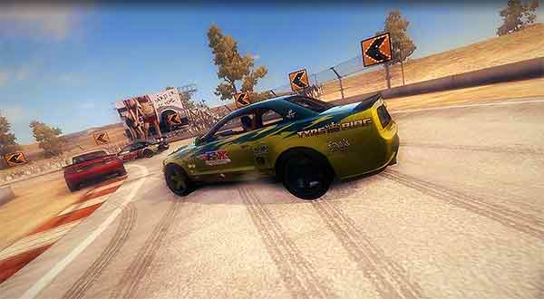 Download Free Racing Games - Heat Online
