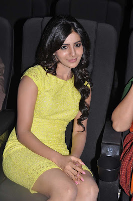 samantha ruth prabhu new actress pics
