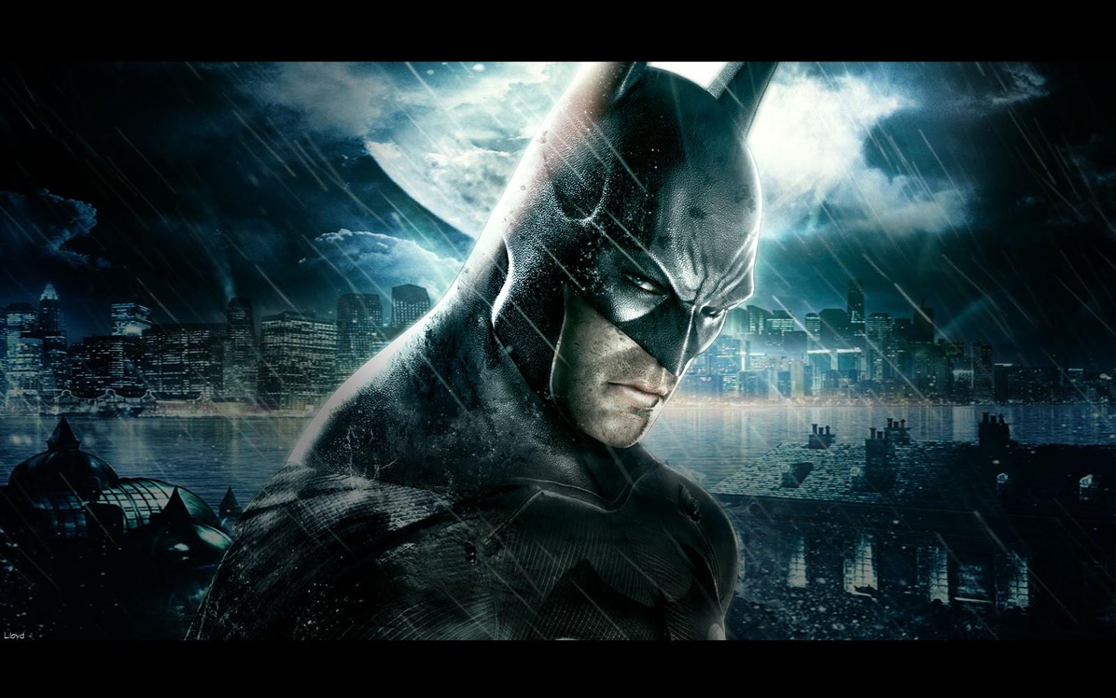 Papel De Parede Para Quarto Batman ~ batman game batman hd papel de parede batman
