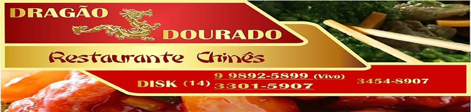Restaurante Dragão dourado