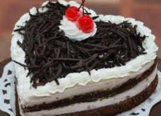 resep praktis (mudah) membuat (memasak) kue basah black forest spesial enak, legit, lezat
