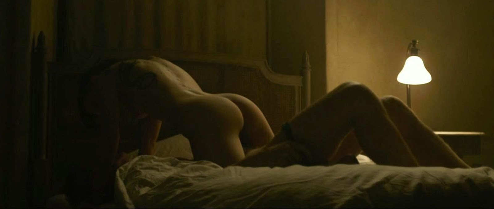rooney mara nude ass pussy