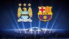 Barcelona Tak Gentar Jelang Hadapi Manchester City!!