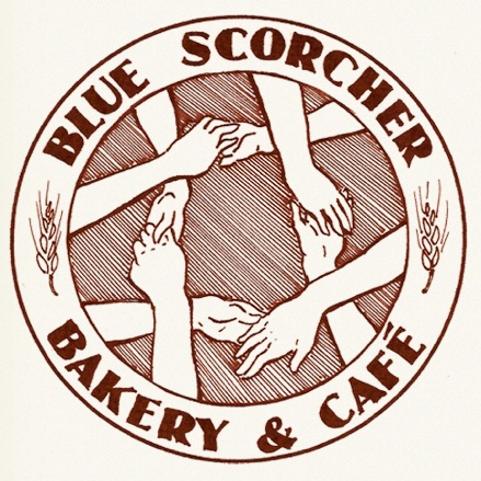 Blue Scorcher Bakery Cafe Astoria Or