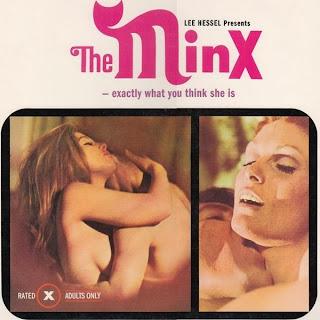 The Minx (1969)