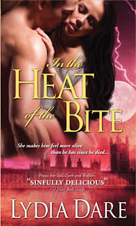 Review: In the Heat of the Bite