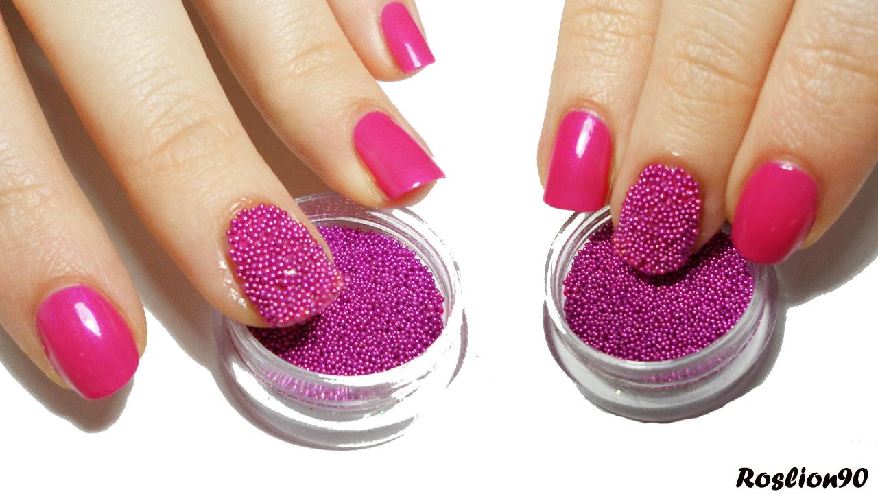 Nail Art Caviar | Nail Art Designs