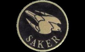 Le faucon Saker
