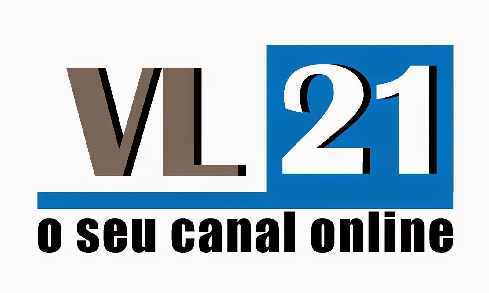 Canal VL 21 em DIRETO