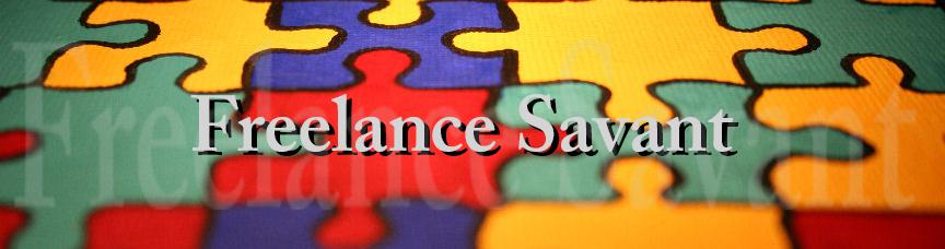 Freelance Savant