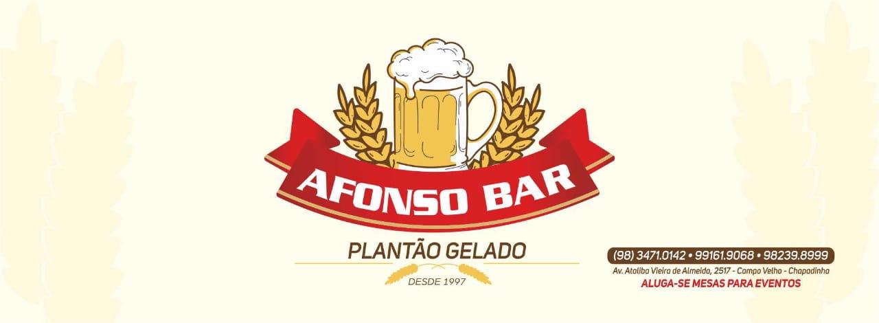 Afonso Bar