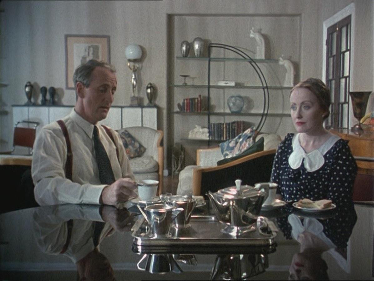 The Chronology of Agatha Christie's Poirot: Apartment