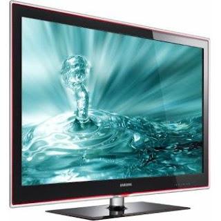 Beli TV LCD atau LED