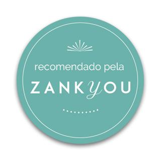 Empresa Recomendada - Zankyou