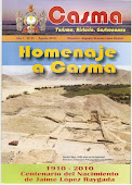 Revista Casma N 01 - 2010