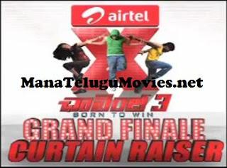 Challenge Grand Finale Curtain Raiser