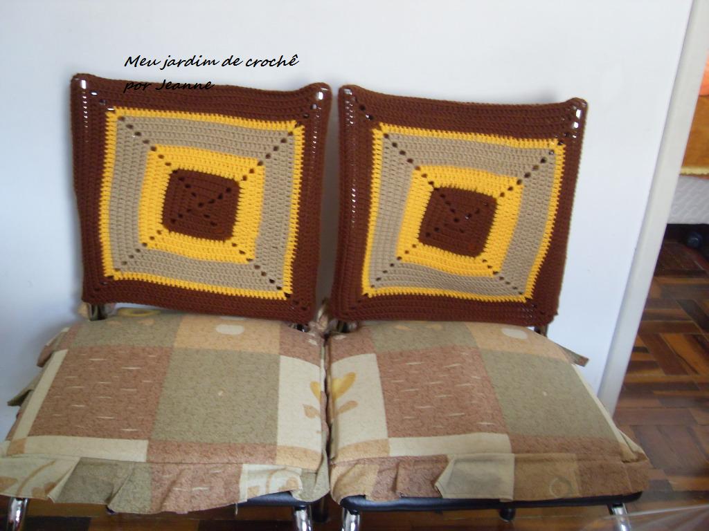 criar! Fiz estas capas para cadeiras ou veste cadeiras como chamam #B58616 1024x768