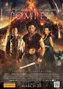 Thảm Họa Pompeii - Pompeii poster