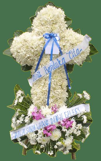 Bunga Salib Medan 06