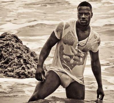 african man penis