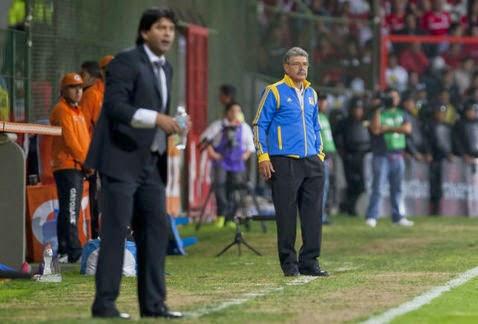 Previa Toluca vs Tigres semifinal apertura 2014