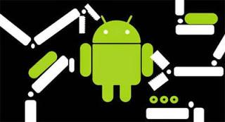 Cara Mudah Flashing/Instal Ulang Semua Android Mudah dan Simple