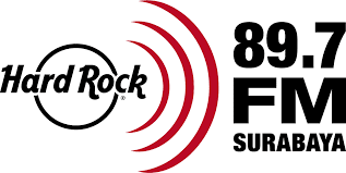 Listen Hard Rock FM 897 Surabaya Online Streaming Radio Station