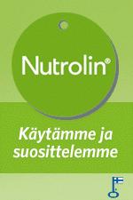 Nutrolin -tuotteet koiralle