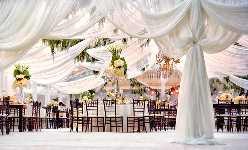 Wedding Bells Decorations Cool Amore Beauty  Fashion ♥ Wedding Bell Wednesday ♥  Wedding Design Ideas