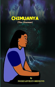 Chimuanya (The Charmer): Buy Here