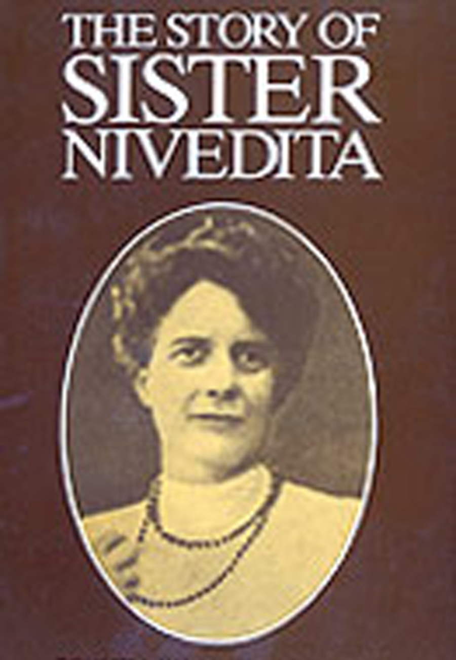 "sister nivedita ""the mother's heart, the hero's will the sweetness of the southern breeze, the sacred charm and strength that dwell on aryan altars, flaming, free all these be yours and many more no ancient soul could dream before- be thou to india's future son the mistress, servant, friend in one"" -a benediction to sister nivedita ."