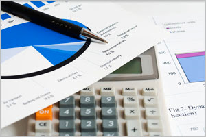 Cost savings are possible when identified by accounting software