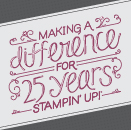 Stampin' Up!'s Best of 25 Years