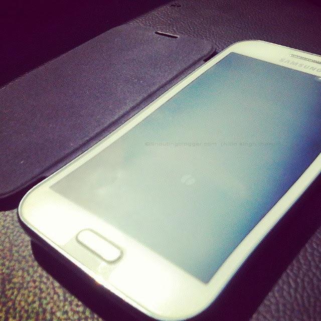 Samsun Android Phone