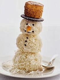 Pratos para ceia de Natal - Sobremesas diferentes