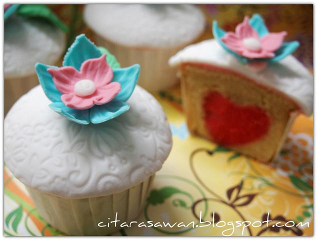 Cupcake To Cake Conversion